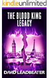 The Blood King Legacy (Matt Drake Book 19)