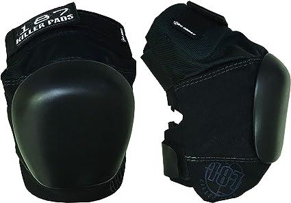 187 Killer Pads Black Size M Wrist Guards