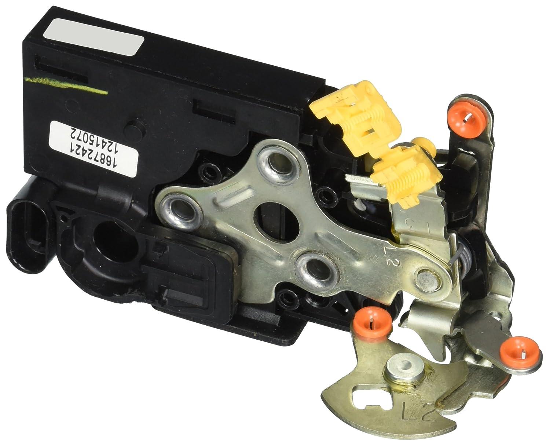 Genuine GM 15110646 Door Lock, Front