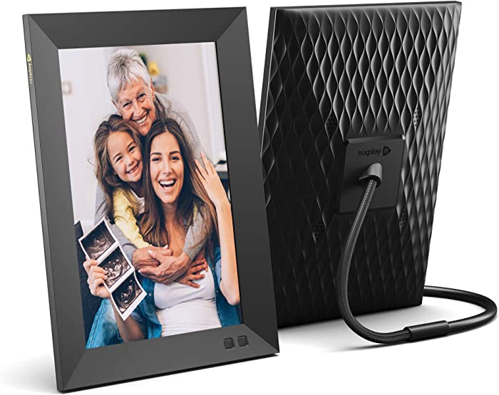 Top 10 7 Desktop Digital Photo Frame