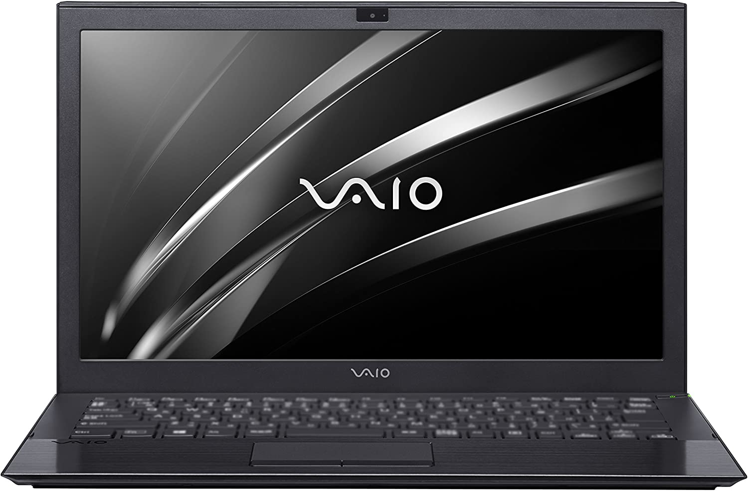 VAIO S Laptop (Intel Core i7-6500U, 8GB Memory, 256GB SSD, Full HD Display, Windows 10 Pro)