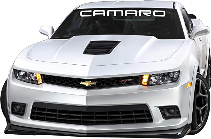 LT Camaro ZL1 graphic Chevy Camaro ss decal american flag