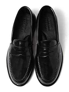 Rain Loafer 51-31-0162-732: Black