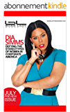 """Boss Lady Magazine- July Preview Issue: Dia Simms, Defying the Stereotypes of Women in Corporate America. Dia Simms is EVP of Sean """"Diddy"""" Comb's marketing ... agency, Blue Flame Agency. (English Edition)"""