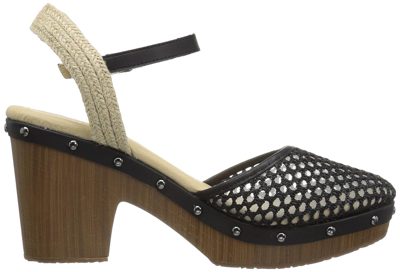 JBU by Jambu Women's Celine Platform Dress Sandal B01N7MX80Q 7.5 B(M) US|Black