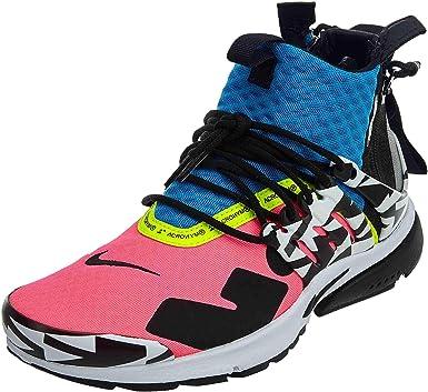 Amazon.com: Nike Mens Air Presto Mid