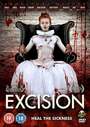 excision (2012) full movie free download