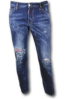 Dsquared Jeans Homme Denim S71LB0384 48