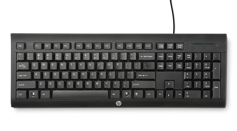 HP Keyboard k1500