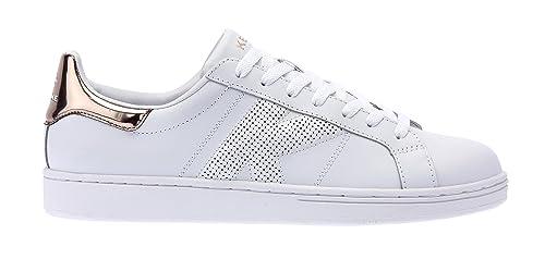 Kelme 17154, Zapatillas Unisex Adulto, Blanco (White), 41 EU
