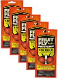 Click to open expanded view Fruit Fly Barpro Fly Control Strip Pack of 5 (5)