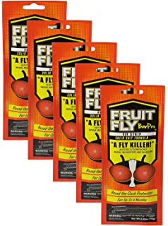 Best Of Bar Pro Fruit Fly Strips