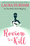 Review To A Kill (Annabelle Archer Wedding Planner Mystery Book 3)