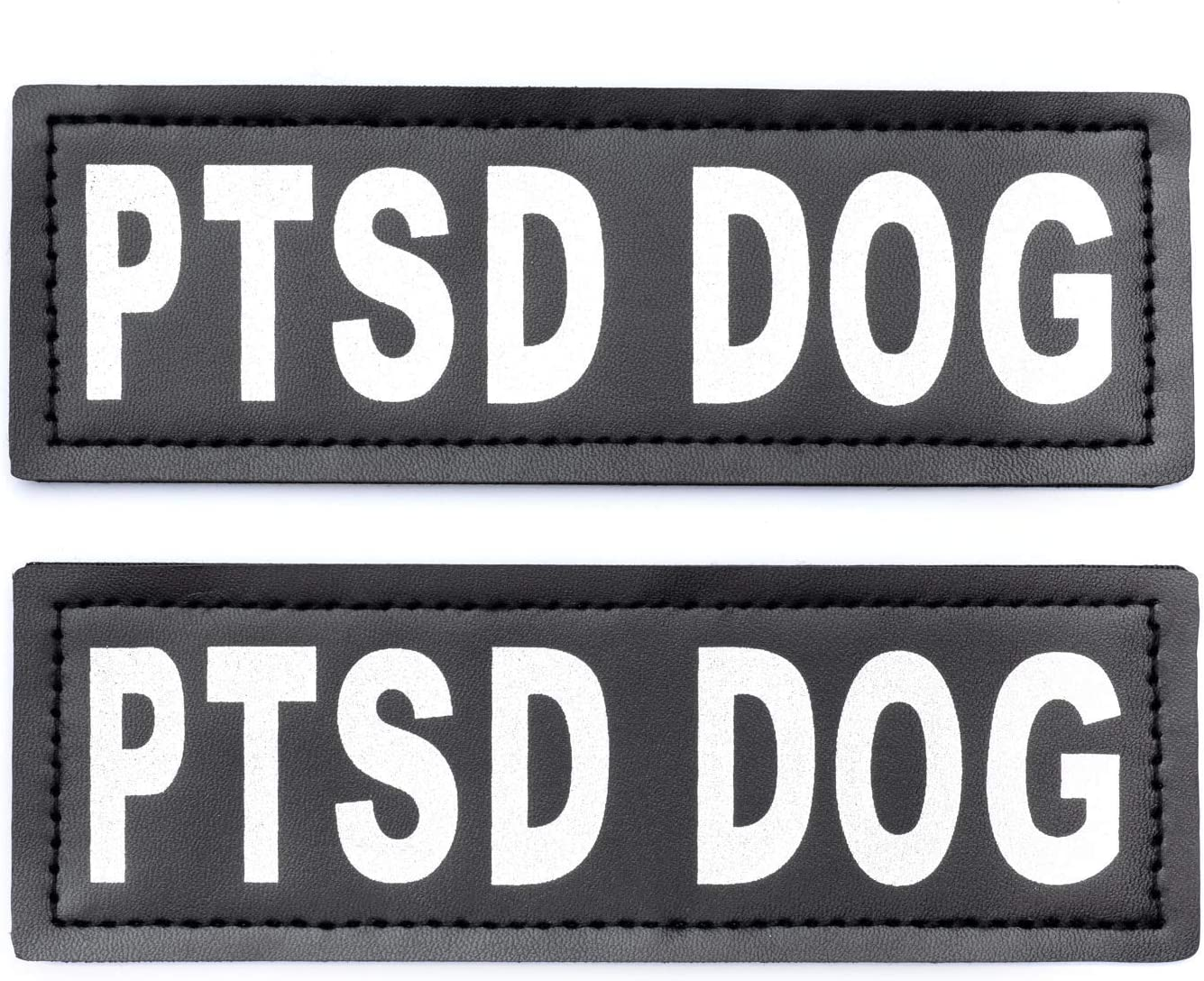 Amazon Com Industrial Puppy Ptsd Dog Patch For Service Dog Vest Ptsd Service Dog Patches For Service Dog Emotional Support In Training Service Dog In Training And Therapy Dog Harnesses