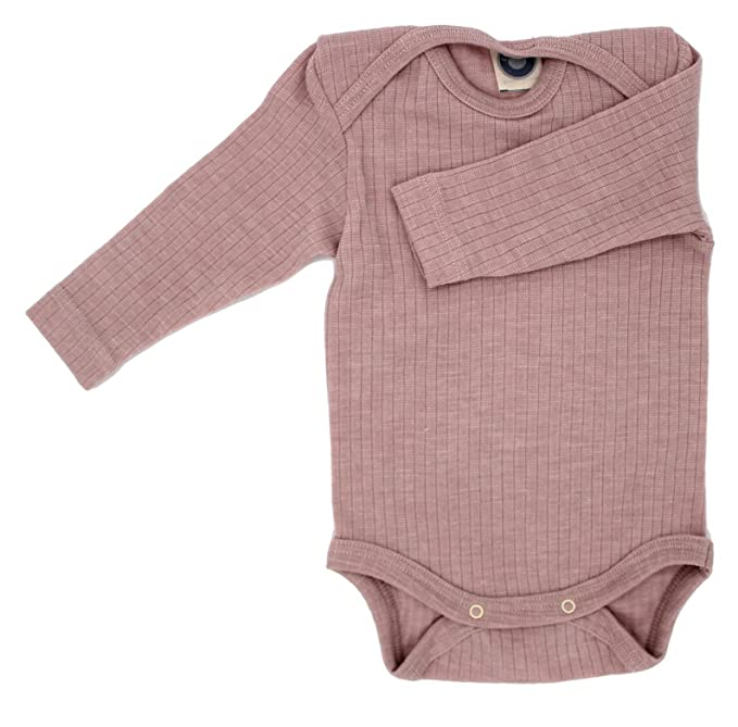 baad14847 Cosilana - Baby Bodysuit Long Sleeve