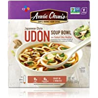 6-Pack Annie Chun's Soup Bowl, Udon (5.9 Ounce)