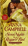 Seven Nights in a Rogue's Bed (Sons of Sin (1))