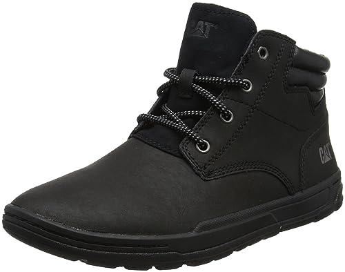 Caterpillar Creedence, Sneaker Uomo, Nero (Mens Black), 40 EU