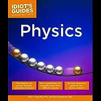 Physics (Idiot's Guides) (English Edition)