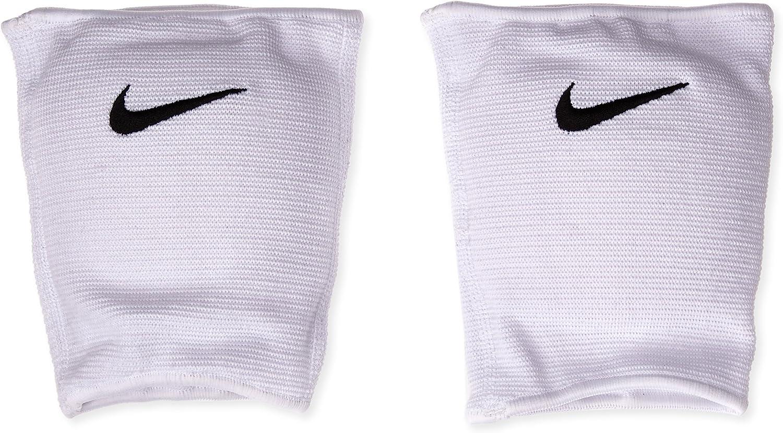 Nike Essentials Volleyball Knee Pad, 白い, Medium/Large
