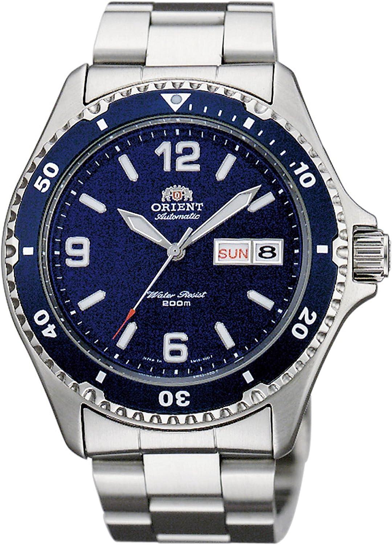 Đồng hồ Orient MakoSAA02002D3