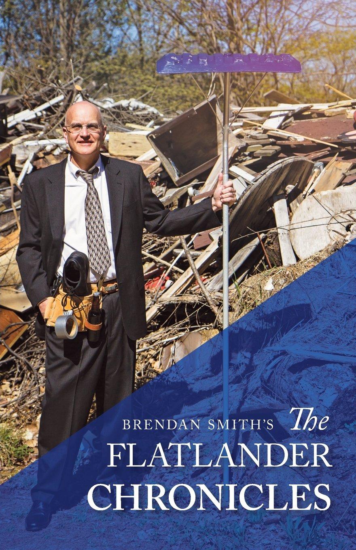 Brendan Smith's the Flatlander Chronicles PDF