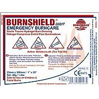 Burnshield Strip Finger Burn Dressing 2.5 X 50cm