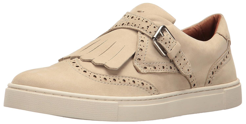 FRYE Women's Gemma Kiltie Fashion Sneaker B01H5RASXY 9 B(M) US|Ash