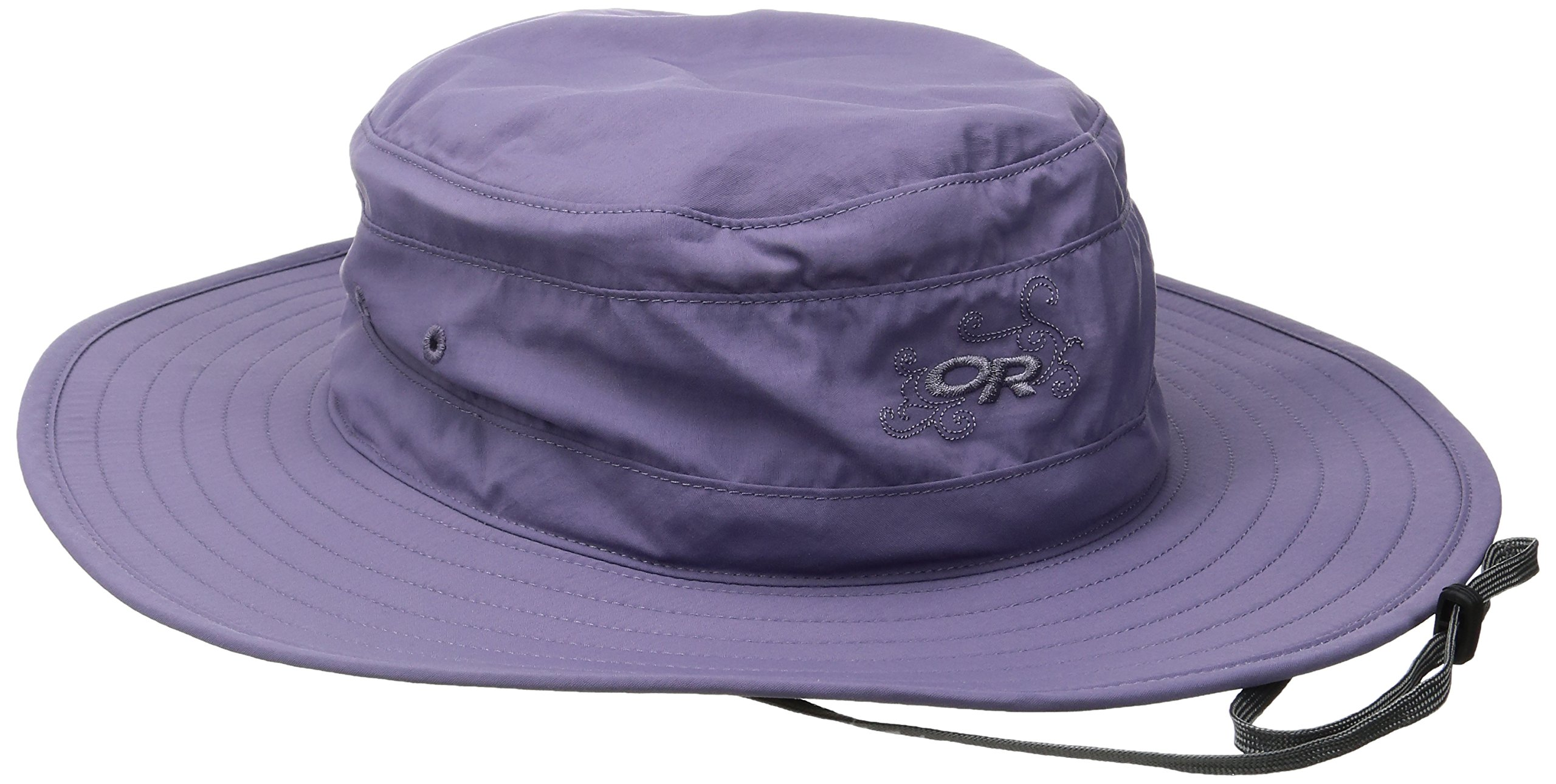 Outdoor Research Women's Solar Roller Sun Hat, Fig, Small by Outdoor Research
