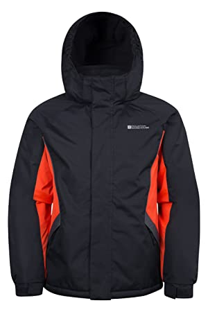 9db6a0478d3 Mountain Warehouse Raptor Youth Winter Ski Jacket -Snowproof