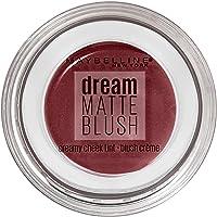 Maybelline Dream Matte Blush - Burgundy Flush