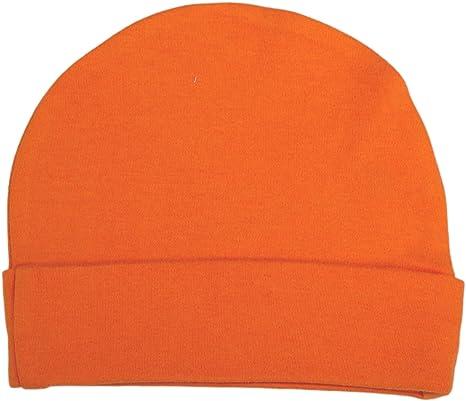 répliques invaincu x prix limité Amazon.com: Orange Baby Hat: Clothing