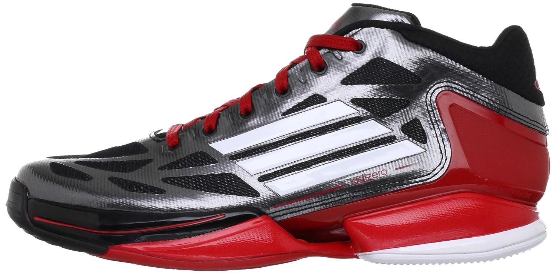 Adidas ADIZERO CRAZY LIGHT 2 LOW Zapatillas de Baloncesto Negro para Hombre Mi Coach Amazon.es Deportes y aire libre  sc 1 st  Amazon.es & Adidas ADIZERO CRAZY LIGHT 2 LOW Zapatillas de Baloncesto Negro ... azcodes.com