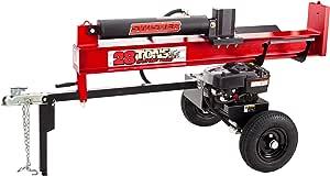 Swisher LSRB875281350 28 Ton 8.75 Gross Torque Log Splitter