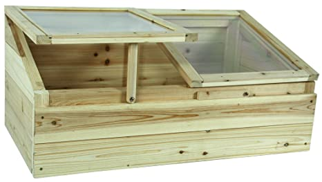 Jack Post Jna 60 Garden Box by Jack Post