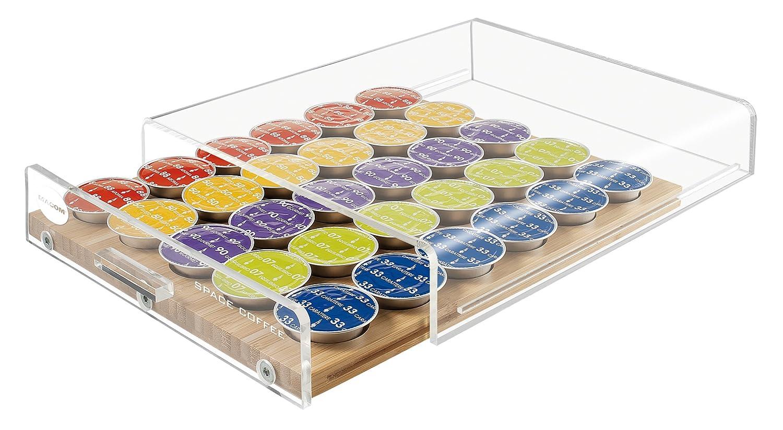 Macom Foodsaver 835 Caj/ón portac/ápsulas