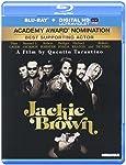 Jackie Brown [Blu-ray+Digital Hd Ultraviolet]  [Importado]
