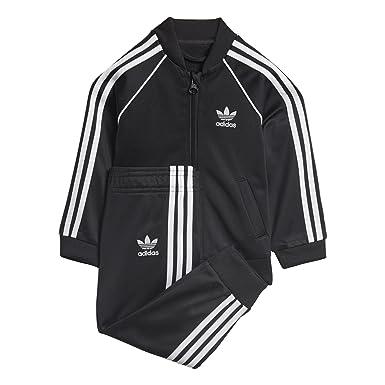 4546008dd67aa Amazon.com  adidas Originals Baby Boys  Originals Superstar ...