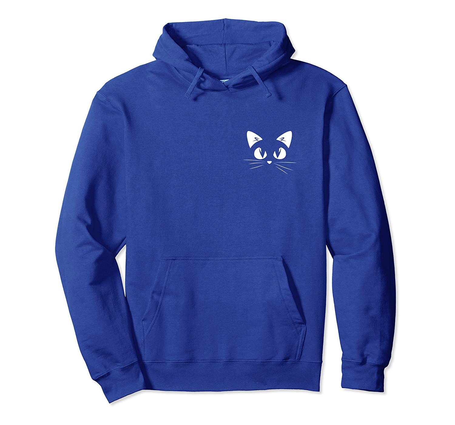 Cat Lady Squad Kitty Cat Lover Cat Mom Cat Lady Cute Hoodie-AZP