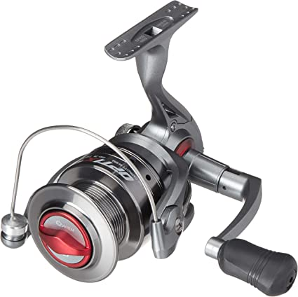 Quantum Optix 05sz Spin Reel Multi 05 Size Clampack Op05d Sports Outdoors