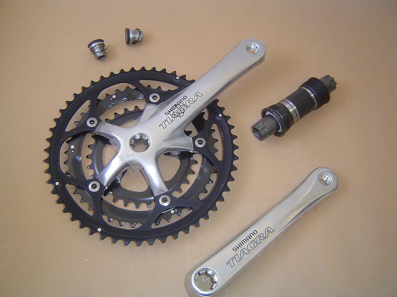 Bearing Shimano Tiagra FC 3/4404/9/Speed Crank 170/mm 52//42//30/Teeth