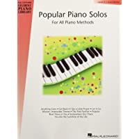 Popular Piano Solos - Level 5: Hal Leonard Student Piano Library
