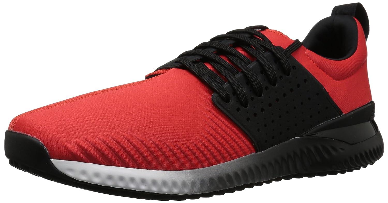 Hi-res rouge Core noir Ftwr blanc 42.5 EU adidas adidasadicross Bounce - Adicross Bounce Homme