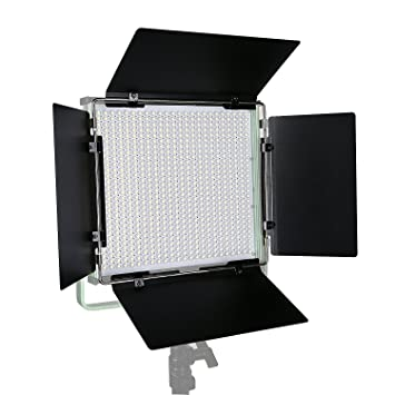 Gvm Video Lights Barn Door Accessories For Lighting 520 Amazon
