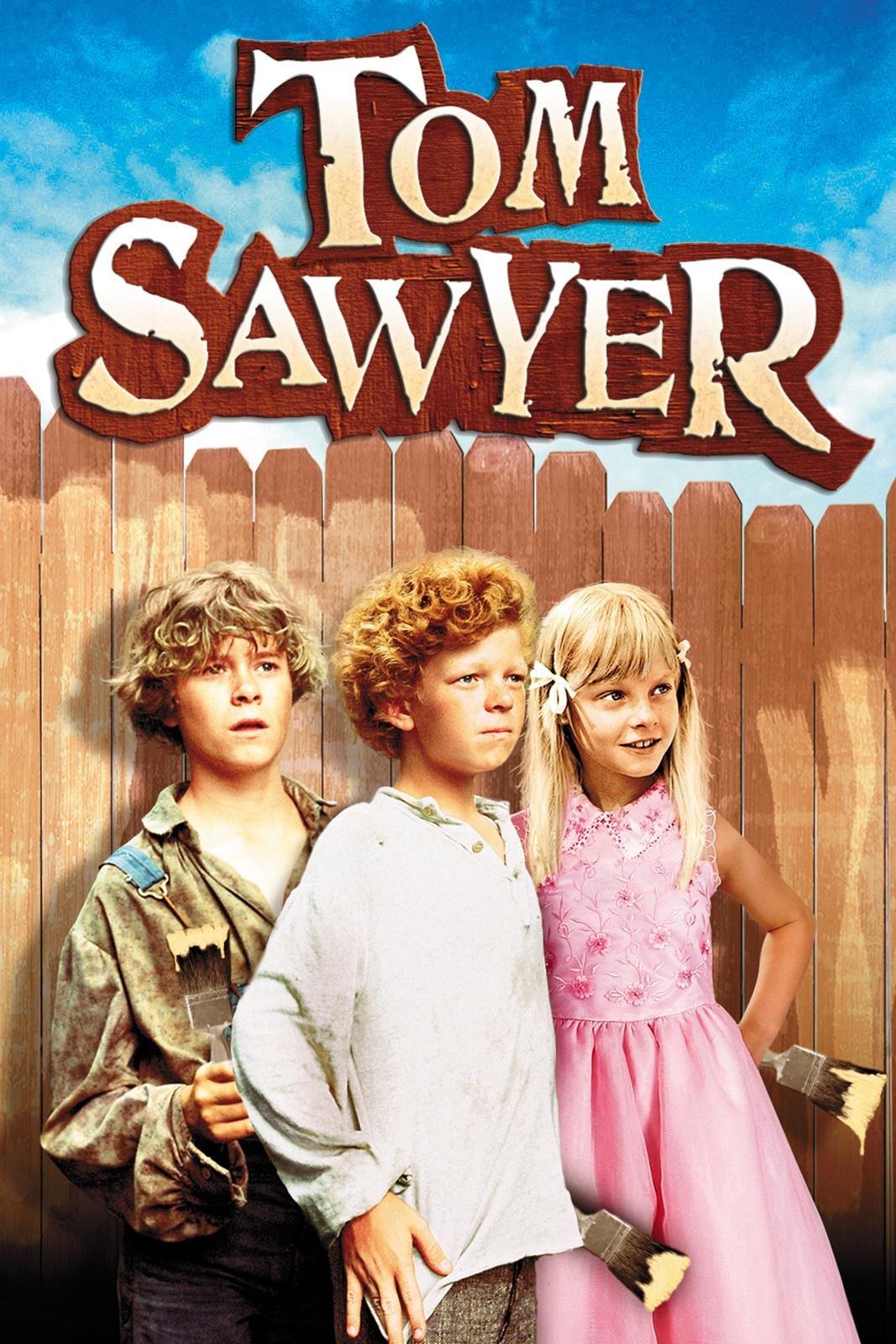 Tom Sawyer by