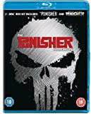 The Punisher/The Punisher: War Zone [Blu-ray] [Region A & B & C]