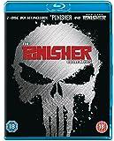 The Punisher/The Punisher: War Zone [Blu-ray] [Region Free]