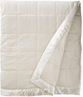 madison park windom microfiber down alternative blanket king ivory