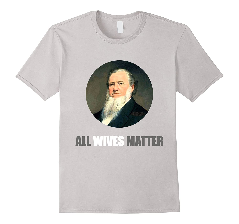 81g0OQfuToL._UL1500_ dank meme shirts ol brigham all wives matter funny t shirt goatstee