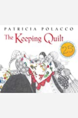 The Keeping Quilt Kindle Edition